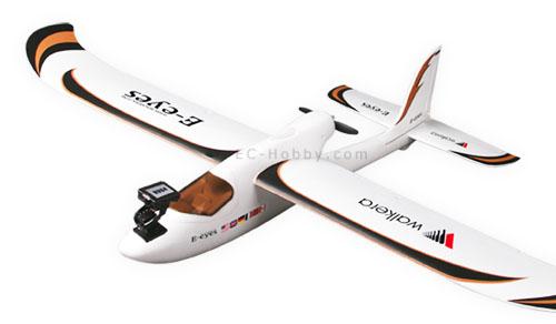 Walkera airplane