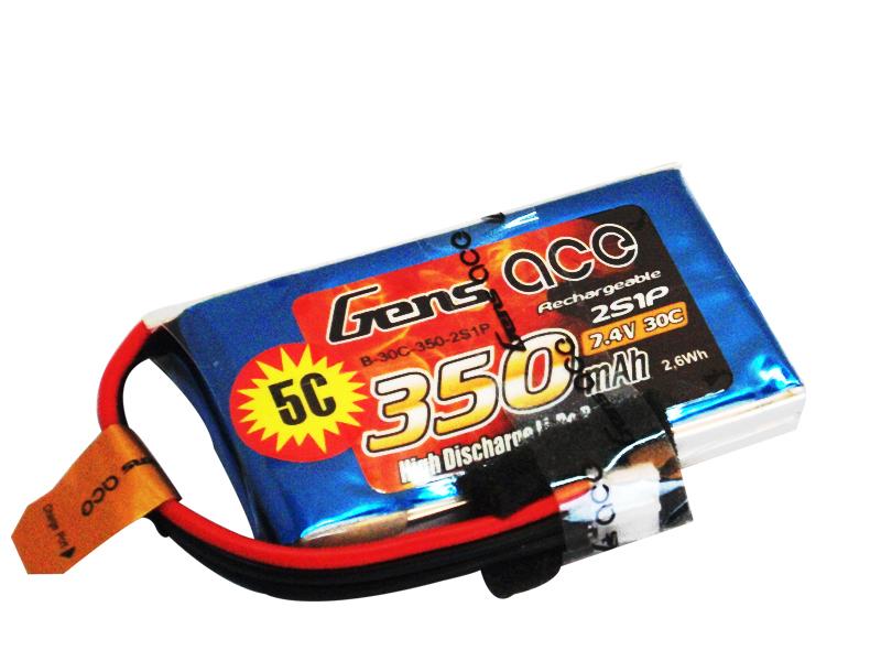 Gens ace Lipo Battery