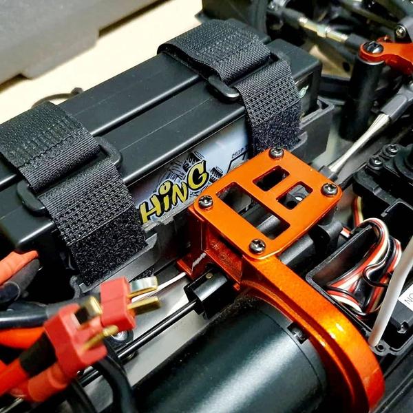 Bashing 5500mAh für HPI Trophy Buggy