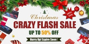 gens ace flash sale