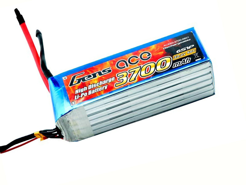 Gens ace Lipo Battery