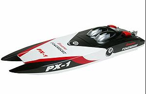 Graupner PX-1 RACING CATAMARAN boat